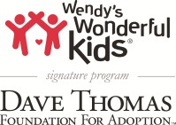 Wendy's Wonderful Kids a Signature Program of Dave Thomas Foundation for Adoption