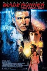 Blade Runner - The Final Cut - poster
