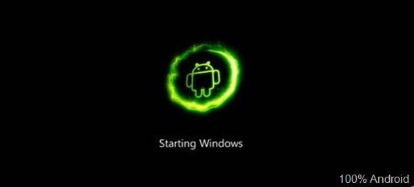 Start Windows