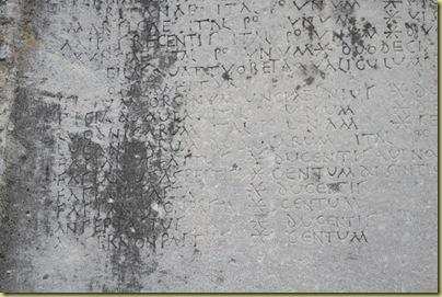 Stratonikeia Bouleterion Price Code-2