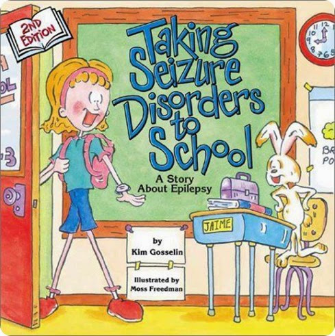 epilepsia book