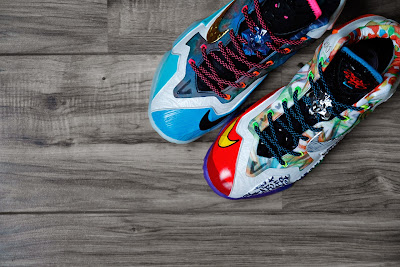 nike lebron 11 gr what the lebron 6 04 A Closer Look at the Nike LeBron 11 What the LeBron