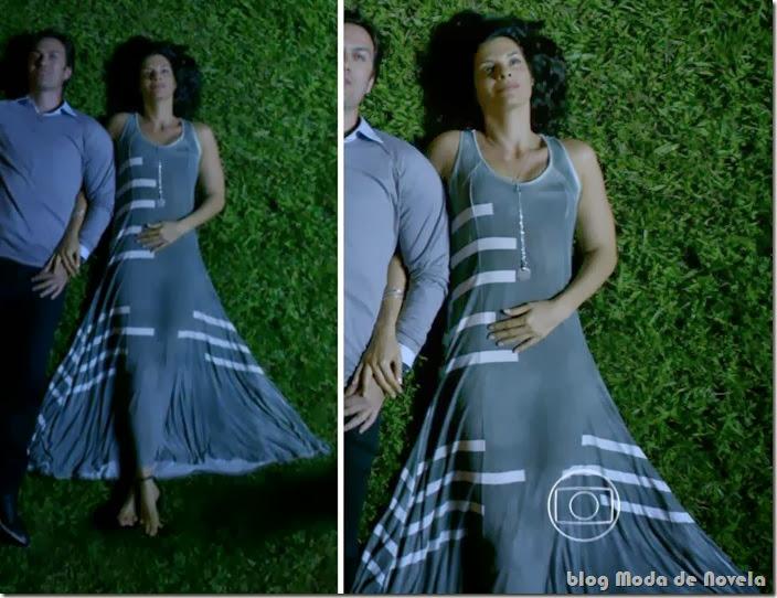 moda da novela em família - verônica capítulo 12 de fevereiro de 2014