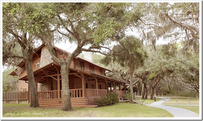 main house w Florida