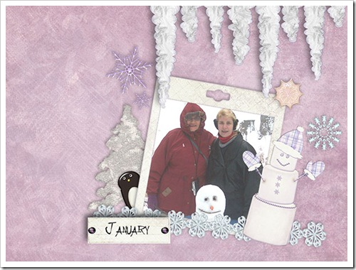 January_Me_Mom