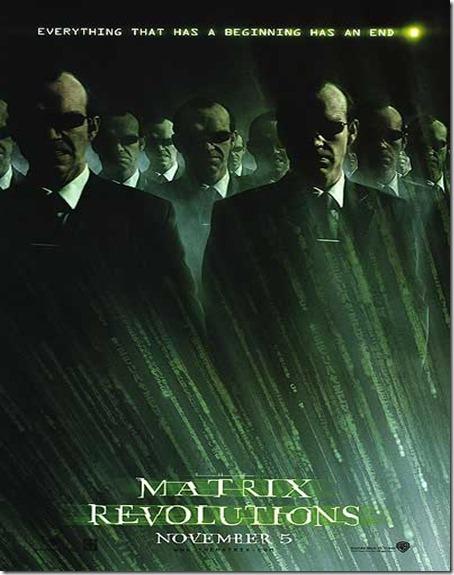 ดูหนัง The Matrix Revolutions ปฏิวัติมนุษย์เหนือโลก[HD] Soundtrack