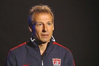 USA – Klinsmann : «L'équipe a montré des progrès incroyables »