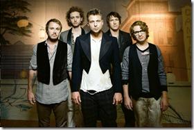 OneRepublic Waking Up Photoshoot 02