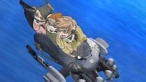 Last Exile Ginyoku no Fam - 10 - Large 36