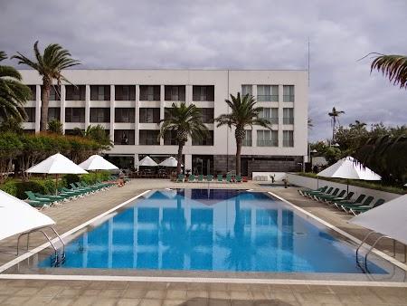 09. Hotel Royal Garden - Ponta Delgada.JPG