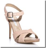 Diane von Furstenburg Vivi Sandals