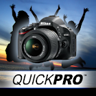 Guide to Nikon D5100 icon