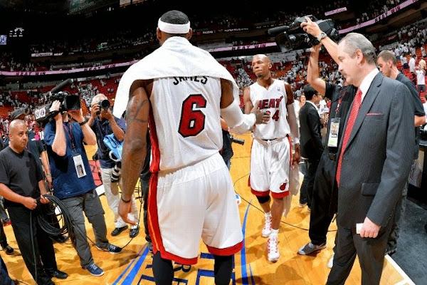 King James Helps Miami Grab 31 Series Lead in New Soldier 7 PE