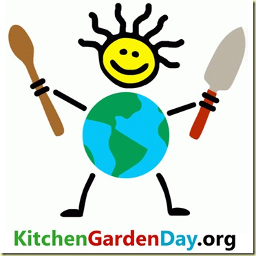 World KGI day logo
