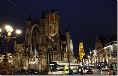 聖ニコラス教会(Sint Niklaaskerk)
