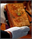 Lincoln innaguration bible