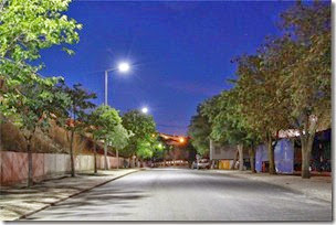 Street-light-using-LUXEON-LEDs-lights-588x392