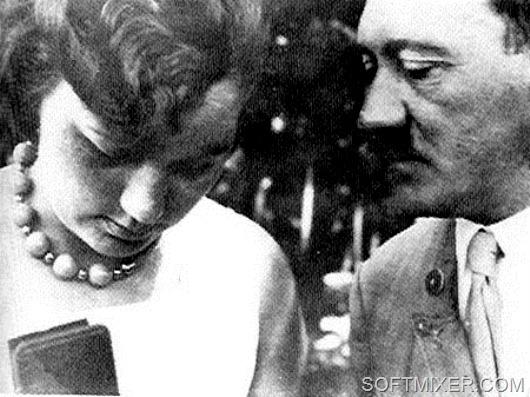 Angela Raubal Geli - Hitlers niece 3