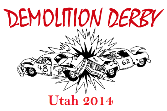 utah demolition derby