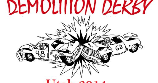 Enjoy Utah Utah Demolition Derbies 2014