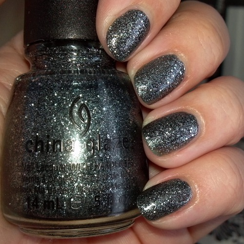 China Glaze Tinsel Town 2