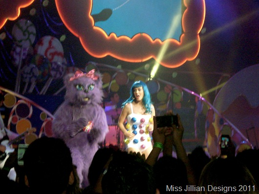 Kitty Perry & Katy Perry