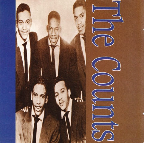 The Counts - 23 front