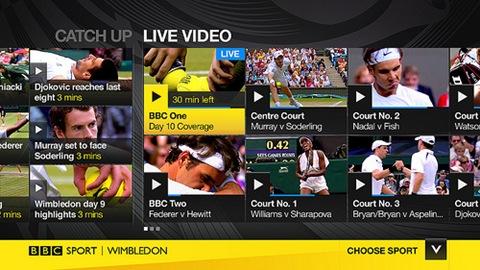 bbc sport para ps3
