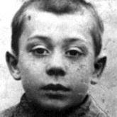 Fernandel enfant cameo