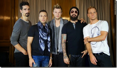 COmpra boletos para Backstreet boys en mexico 2015 Ticketmaster