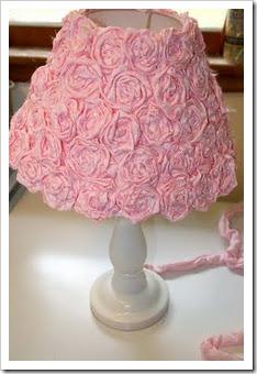 rosette lamp 4
