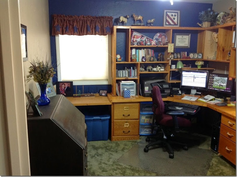 Office after carpet & new paint_Oct 2014
