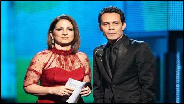 Gloria Estefan & Marc Anthony - Mi tierra