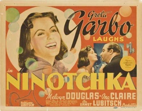 Ninotchka-poster