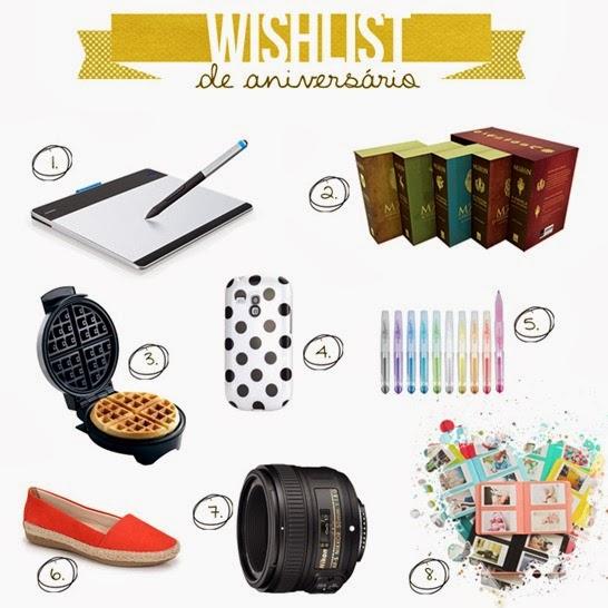 Wishlist de Aniversário cópia