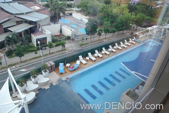 Bellevue Hotel Manila 40