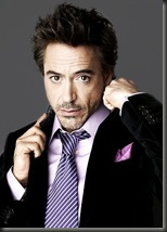 el presidente robert downey jr