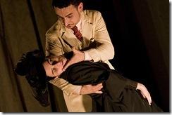 Palco Giratório 2011: foto de encenação da peça Rebú