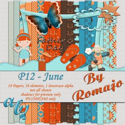 P12 - June