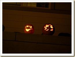 Carving Pumpkins (8) (Medium)