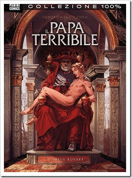 PapaTerribile_cover