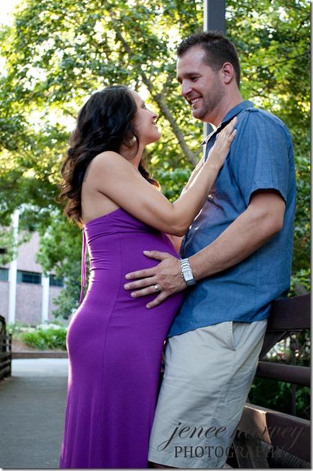 Grau Maternity-21