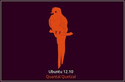 Ubuntu 12.10 Quantal