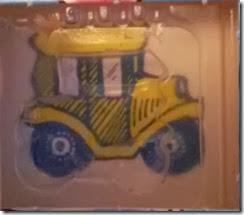 Luukku 4 Auto