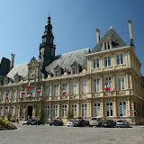 Reims / La mairie