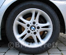 bmw wheels style 47