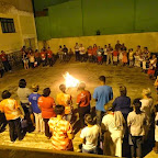 Celebração da Vigília e Solenidade de Pentecostes - Paróquia São Francisco de Assis - Boca do Rio