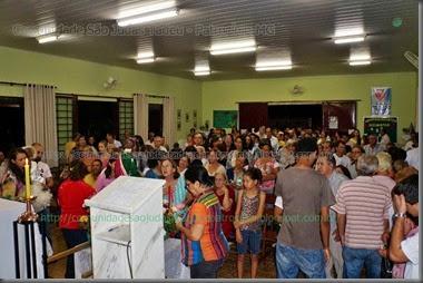 Igreja São Judas Tadeu - Patrocínio-MG - Paróquia São Damião de Molokai -DSC04931 (1280x850)-20141028
