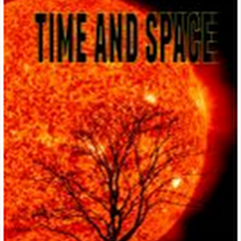 Orangeberry Newbie - Time and Space by Shireen Jeejeebhoy