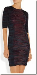 M Missoni Stretch Knit Dress
